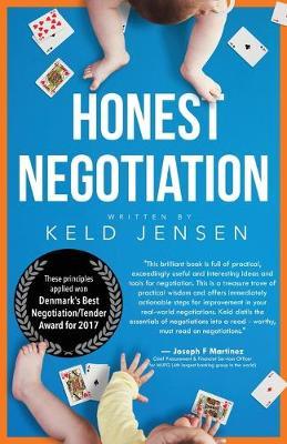 Honest Negotiation (Paperback)