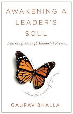Awakening A Leader's Soul: Learnings through Immortal Poems (Paperback)
