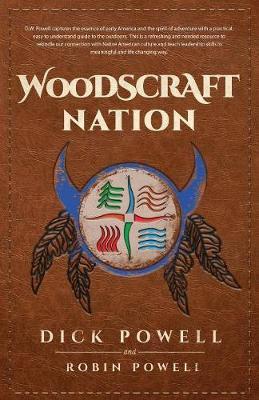 Woodscraft Nation (Paperback)