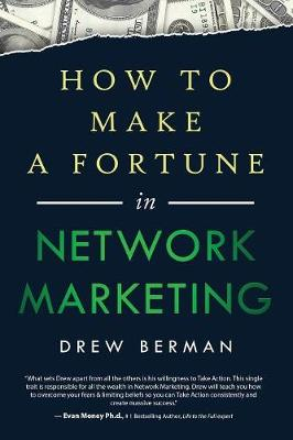 How to Make a Fortune in Network Marketing (Paperback)