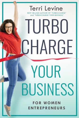 Turbocharge Your Business (Paperback)