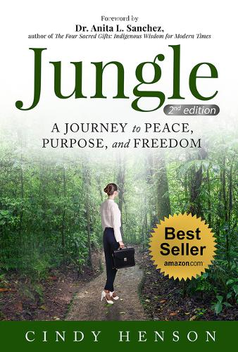 Jungle: A Journey to Peace, Purpose and Freedom (Paperback)