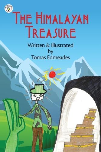 The Himalayan Treasure (Paperback)