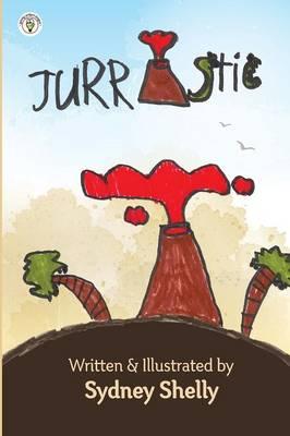 Jurrastic (Paperback)