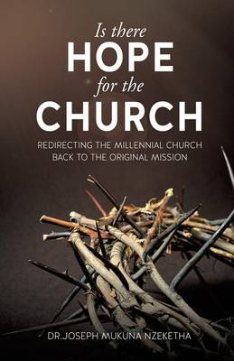 Is There Hope for the Church (Paperback)