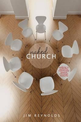 Naked Church (Paperback)