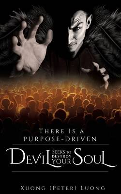 There Is a Purpose-Driven Devil (Paperback)