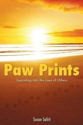 Paw Prints (Paperback)
