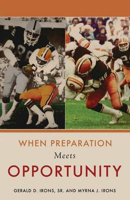 When Preparation Meets Opportunity (Paperback)