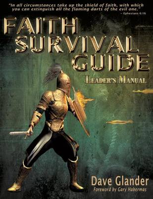 Faith Survival Guide (Paperback)