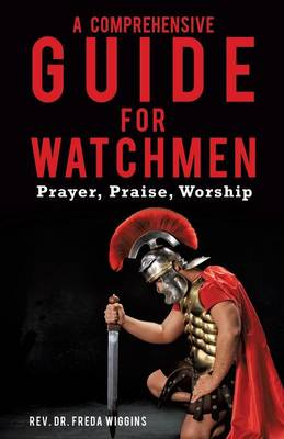 A Comprehensive Guide for Watchmen (Paperback)