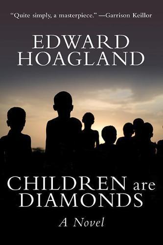 Children Are Diamonds: An African Apocalypse (Paperback)