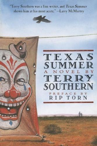 Texas Summer: A Novel (Paperback)