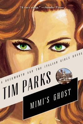 Mimi's Ghost: A Novel (Paperback)
