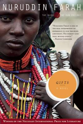 Gifts: A Novel (Paperback)