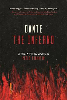 The Inferno: A New Verse Translation (Hardback)
