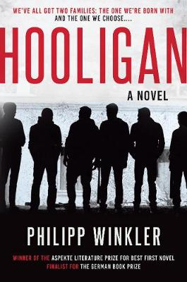 Hooligan: A Novel (Hardback)