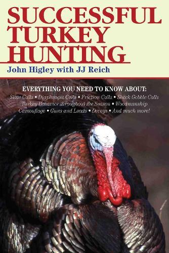 Successful Turkey Hunting (Hardback)