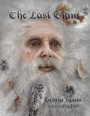 The Last Giant (Paperback)