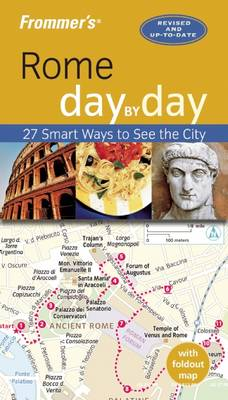 Frommer's Rome day by day - Day by Day (Paperback)