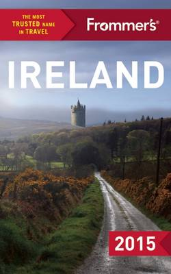 Frommer's Ireland 2015 - Color Complete Guide (Paperback)