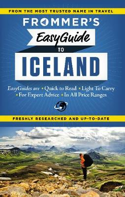 Frommer's EasyGuide to Iceland - Easy Guides (Paperback)