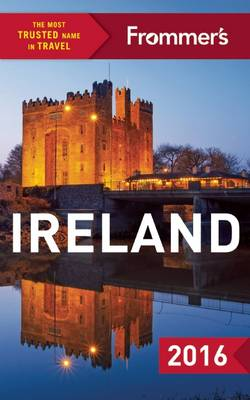Frommer's Ireland 2016 (Paperback)