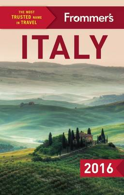 Frommer's Italy 2016 (Paperback)