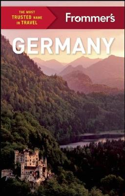 Frommer's Germany - Complete Guide (Paperback)