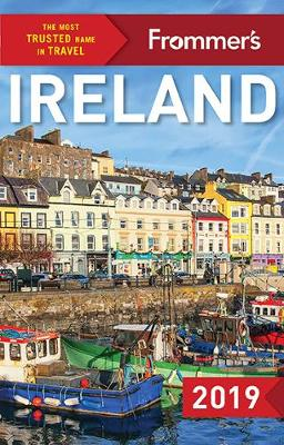 Frommer's Ireland 2019 - Complete Guides (Paperback)