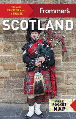 Frommer's Scotland - Complete Guides (Paperback)