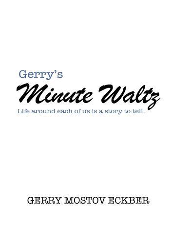 Gerry's Minute Waltz (Paperback)