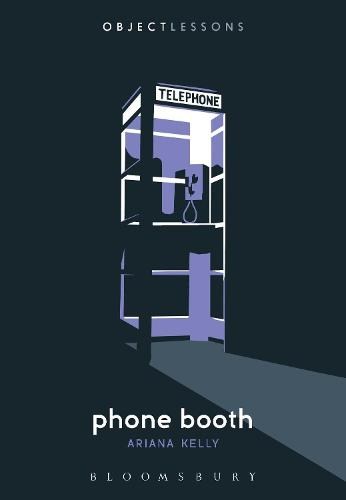 Phone Booth - Object Lessons (Paperback)