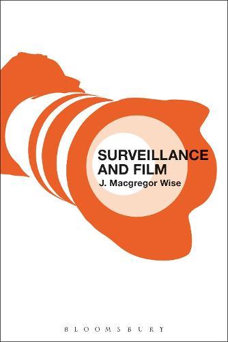 Surveillance and Film (Hardback)