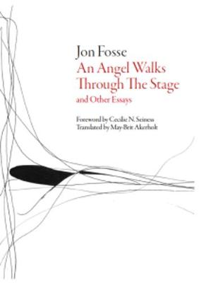When an Angel Goes Through the Stage and Other Essays (Paperback)