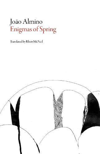 Enigmas of Spring - Brazilian Literature Series (Paperback)