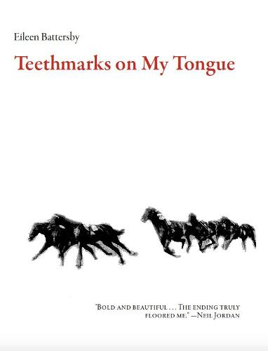 Teethmarks on My Tongue - American Literature Series (Paperback)