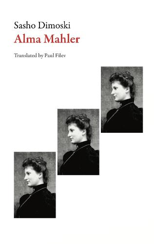 Alma Mahler (Paperback)