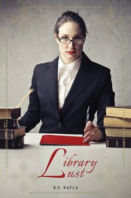 Library Lust (Paperback)