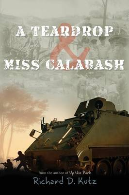 A Teardrop and Miss Calabash (Paperback)