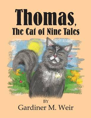 Thomas, the Cat of Nine Tales (Paperback)