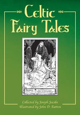 Celtic Fairy Tales (Hardback)