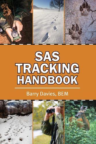 SAS Tracking Handbook (Paperback)