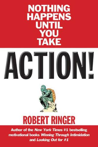 Action!: Nothing Happens Until You Take... (Paperback)