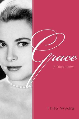 Grace: A Biography (Hardback)