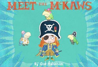 Meet the McKaws (Hardback)