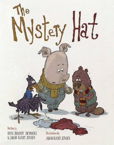 The Mystery Hat (Hardback)