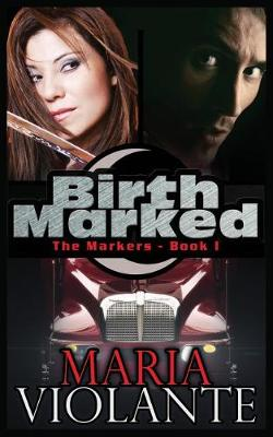 Birthmarked - Markers 1 (Paperback)