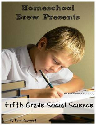 Fifth Grade Social Science: For Homeschool or Extra Practice (Paperback)