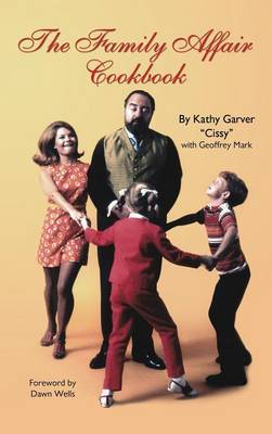 The Family Affair Cookbook (Hardback)